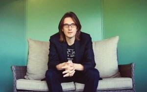Steven Wilson ha fondato il gruppo progressive rock dei Porcupine Tree