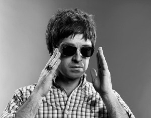 Noel Gallagher, amico di Jarvis Cocker e frontman degli Oasis