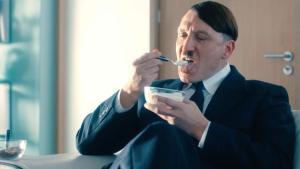 Una scena tratta dal film
