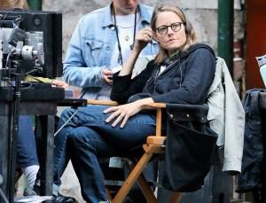 Jodie Foster (1962) è un'attrice, regista e produttrice cinematografica statunitense