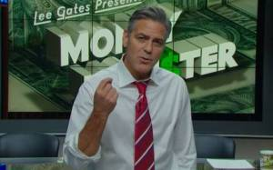 George Clooney (1961) interpreta Lee Gates in Money Monster