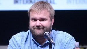 Robert Kirkman è nato a Richmond nel 1978. Nel 2010 ha fondato la casa editrice Skybound.