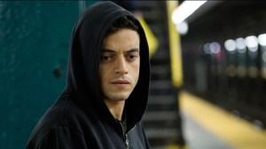 """Rami Malek (35) ha esordito sul grande schermo nel 2006 con """"Una Notte al Museo"""". Adesso è uno dei sex symbol più apprezzati di Hollywood."""