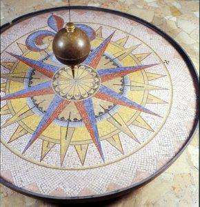 Il Pendolo di Foucault fu concepito come un esperimento per dimostrare la rotazione terrestre attraverso la forza di Coriolis
