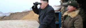 La Corea del Nord di Kim Jong Ung continua sulla via dei test nucleari. Siamo a quota cinque negli ultimi dieci anni