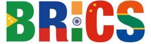 Il BRICS in economia internazionale è un'associazione di cinque paesi tra le maggiori economie emergenti. Il nome è l'acronimo delle iniziali dei cinque stati: Brasile Russia India Cina Sudafrica