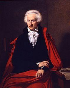 Vittorio Amedeo Alfieri (1749-1803)