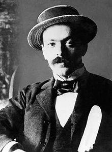 Italo Svevo (1861-1928)