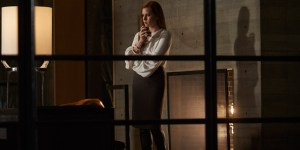 Amy Adams in una scena del film.
