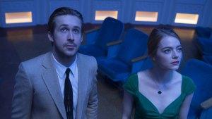 'La La Land' è stato candidato in totale a 187 premi e, attualmente, ne ha vinti 79