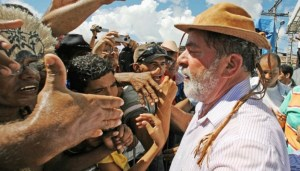 Luiz Inácio Lula da Silva (1945) è un politico ed ex sindacalista brasiliano