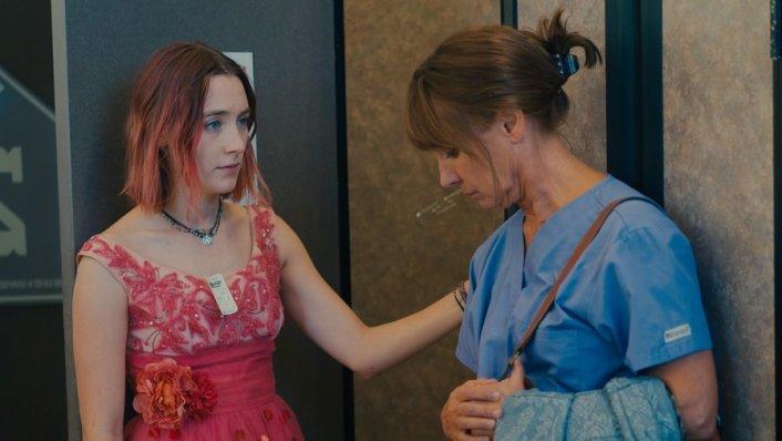 Lady Bird' rappresenta l'esordio alla regia di Greta Gerwig, attrice - tra gli altri - in 'To Rome With Love' di Woody Allen e 'Jackie' di Pablo Larraín