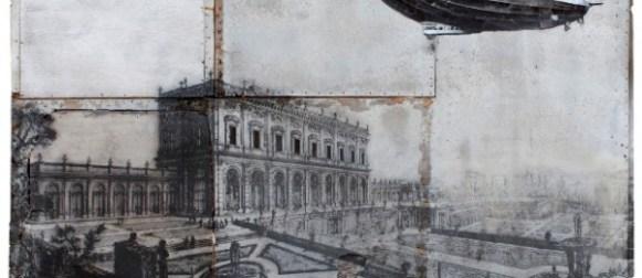 L'antico incontra il moderno nella Roma settecentesca di Pignatelli