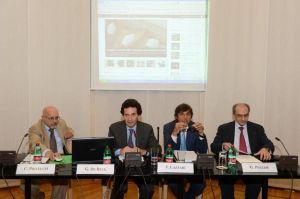 Conferenza Censis dell'11luglio 2012