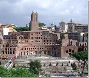 Mercati Traianei a Roma