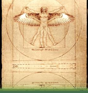 Il codice del Volo di Leonardo da Vinci