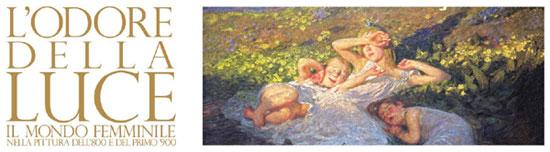 A Barletta l'odore della luce nella pittura dell'800