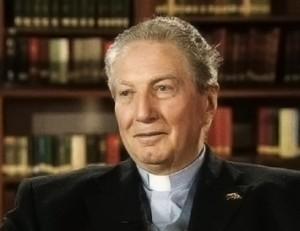 Il card. Carlo Maria Martini