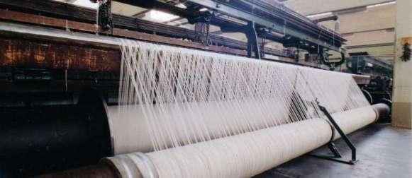 Crisi e PIL:  il tessile vince la sfida esportando in Cina