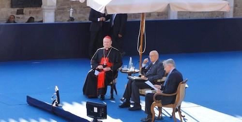 Da Napolitano appello alla mobilitazione morale e civile