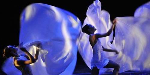 L'Università a teatro: lezione sull'arte dei Momix