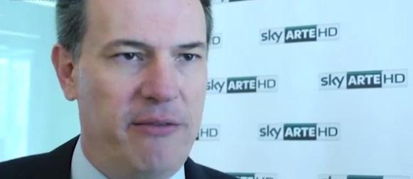 Sky Arte HD, parte il primo canale tematico sull'arte