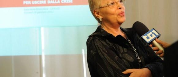 E' morta Marilena Ferrari, lutto per l'editoria d'arte