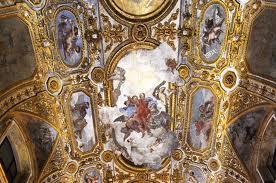 Museo Diocesano Napoli.I Tesori Del Museo Diocesano Di Napoli La Voce Della Bellezza
