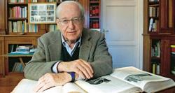 Carandini nuovo presidente FAI: cultura e paesaggio per risalire