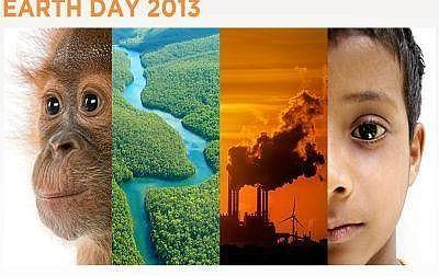 Giornata della Terra, l'Italia propone 15 azioni green