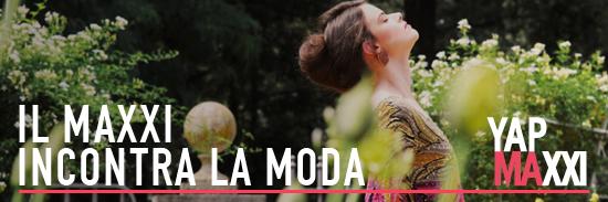 AltaRoma: Il MAXXI incontra la moda