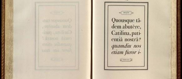 """""""L'odore della carta"""", che riesce a dare un senso la mondo"""