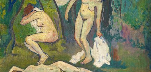 Fino al 6 aprile a Roma Modigliani e gli artisti maledetti