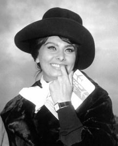 Sofia Loren - Archivio Riccardi