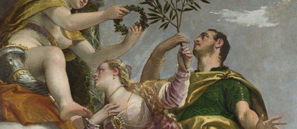 L'illusione della realtà per Paolo Veronese