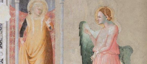Da Giotto a Gentile: pittura e scultura a Fabriano