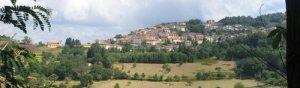 Cellara - il paese