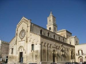 cattedrale di matera 1