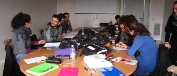 Nel Lazio il 10 per cento delle industrie creative italiane