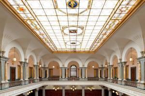 Invito a Palazzo - Fondazione CERT