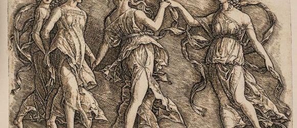 Le incisioni di Albrecht Dürer al Palazzo Ducale di Mantova