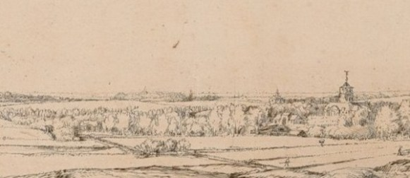 Incisori olandesi del '600 ai Musei Reali di Torino