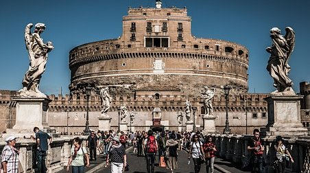 L'Italia scala la hit parade dei Millennials backpackers