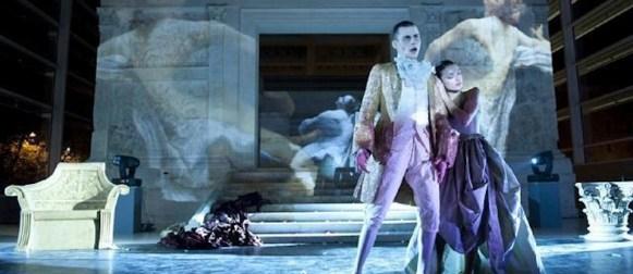 Passioni d'opera: amore e opera al Teatro di Documenti