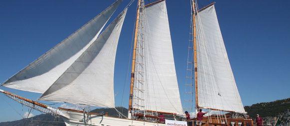 Museo Navigante, inizia il viaggio dei Musei del Mare e della Marineria d'Italia