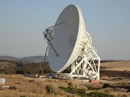 L'antenna Sdsa verso l'Universo profondo