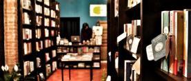 La Piccola Farmacia Letteraria di Firenze: dimmi come stai e ti dirò cosa leggere!