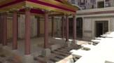 Roma, torna alla luce la lussuosa Domus transitoria di Nerone sul Palatino