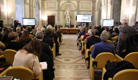 Giornata del Paesaggio: 150 eventi in tutta Italia