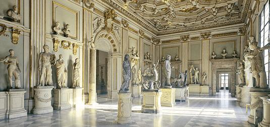Una notte al museo il 18 maggio a Roma